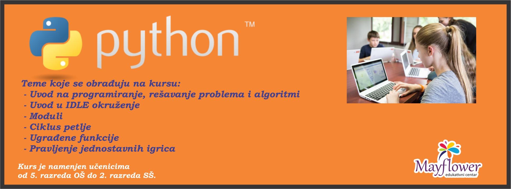 python za sajt 2