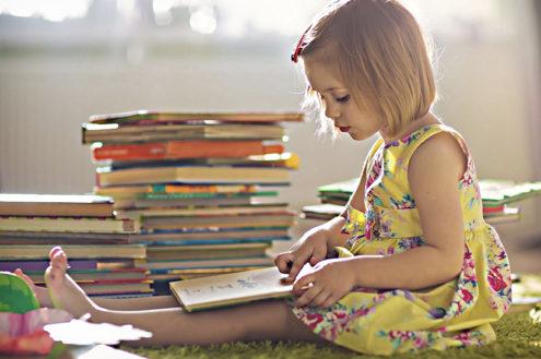 Zašto je važno čitanje priča